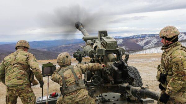 Afghanistan U.S. Military