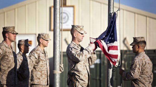 Afghanistan Forever Wars
