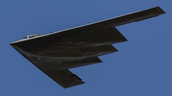 B-2 History