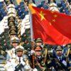 China's Rise War