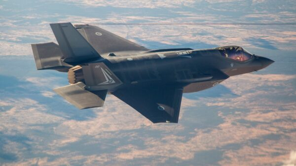 F-35 Lasers
