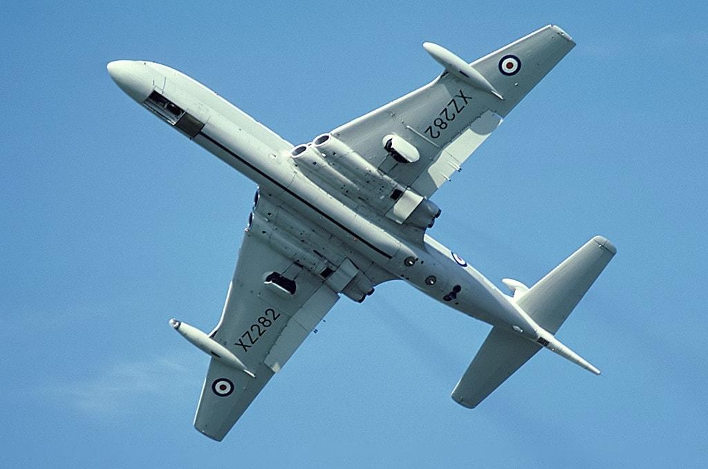 Hawker Siddeley Nimrod