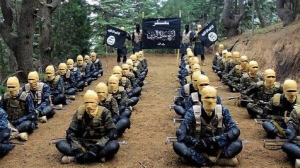 ISIS-K Screenshot