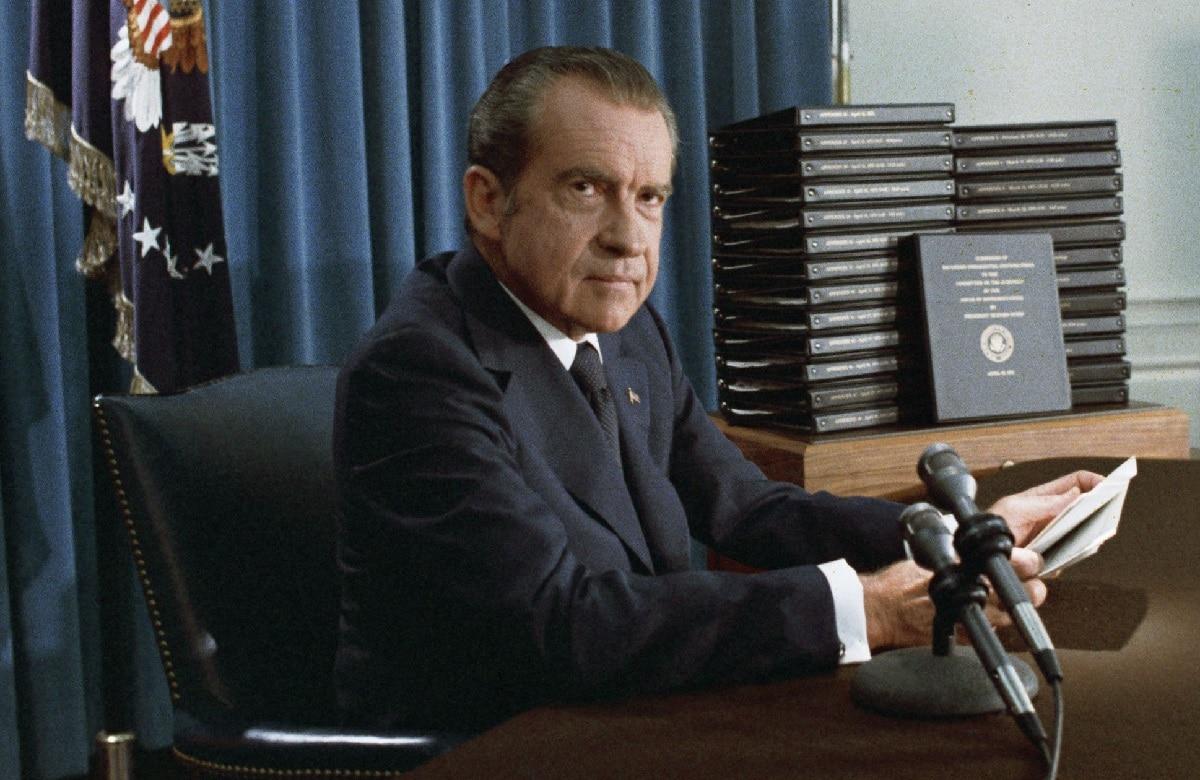 Nixon Shock