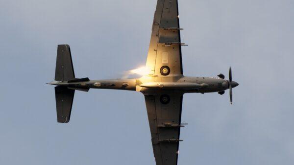 Taliban Air Force