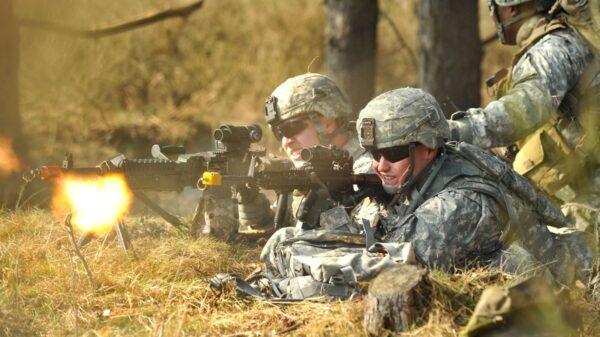 US Military Afghanistan