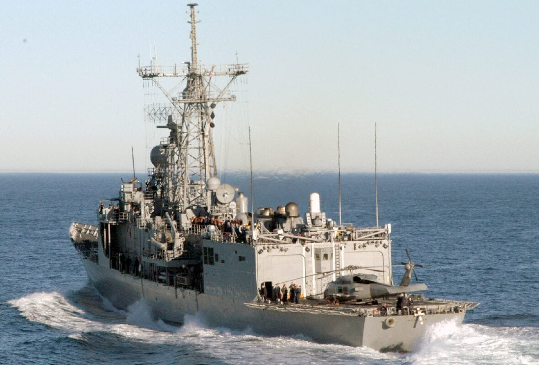 USS Ingraham