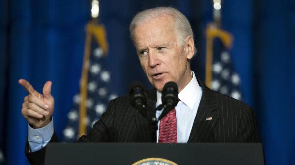 Joe Biden UN Speech
