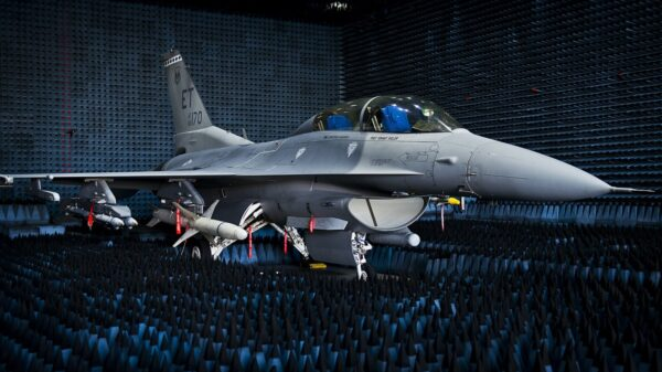 2022 US Defense Budget