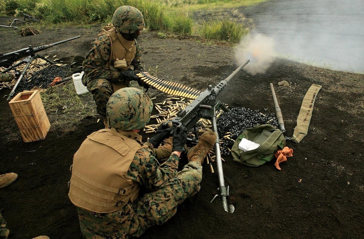 Taliban Ammo