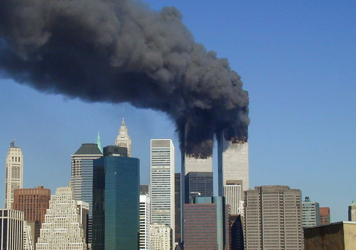 9/11 TV Shows