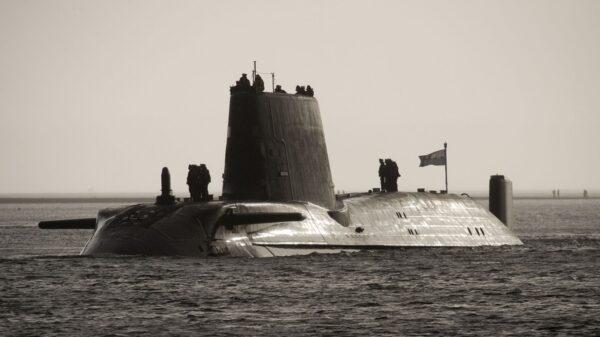 AUKUS Submarine Deal