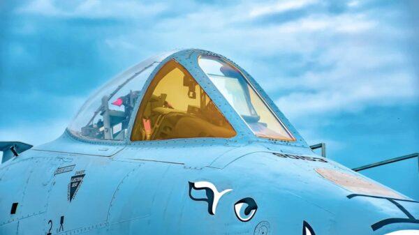 Air Force Russia War