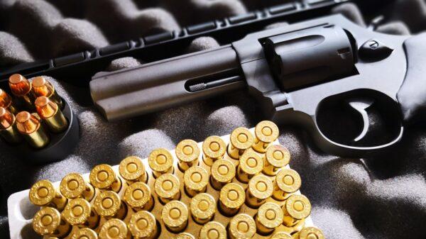 Ammunition History