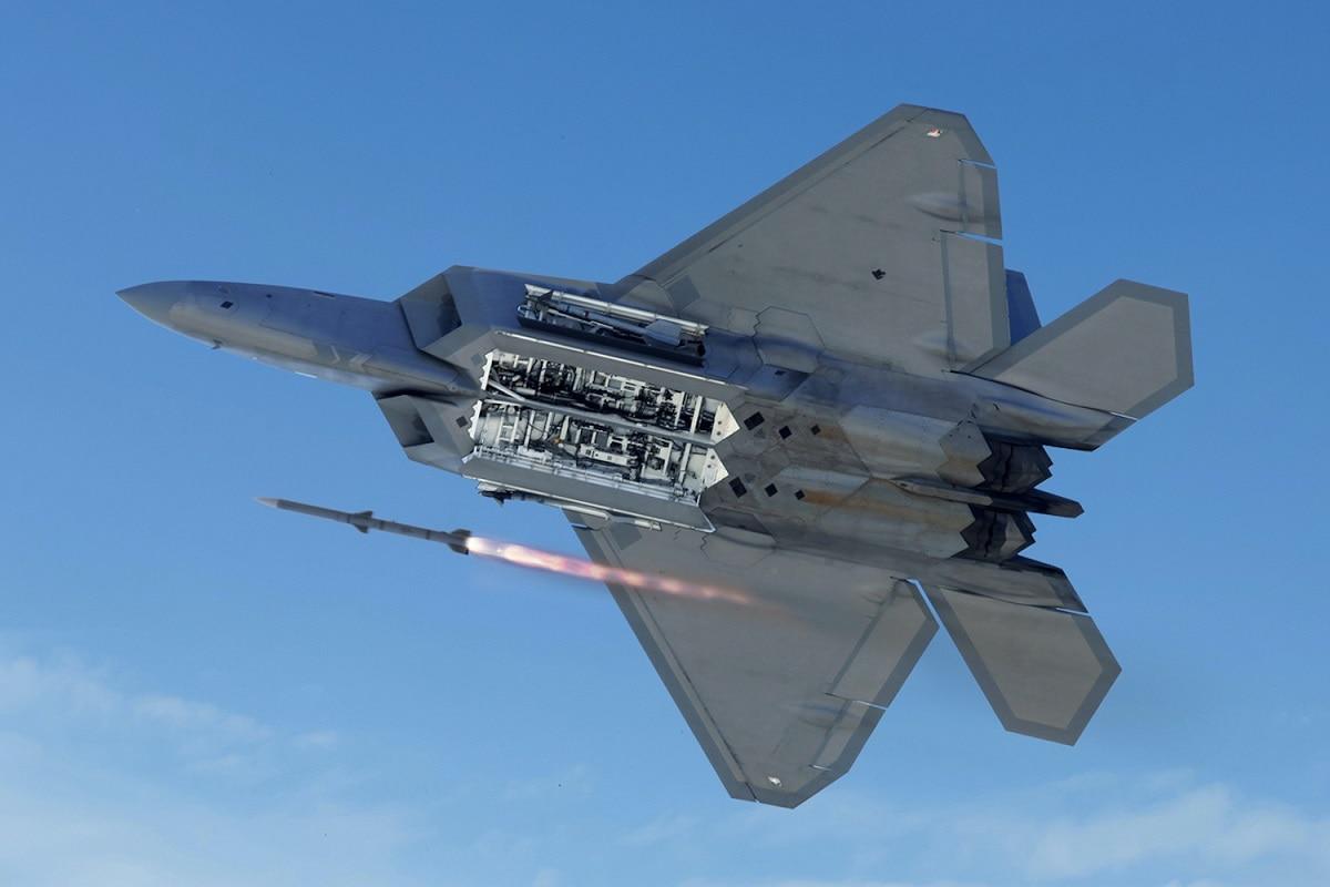F-22 Cost