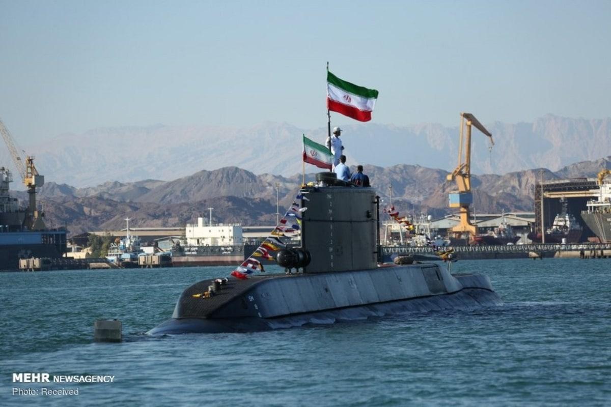 Fateh-Class Submarine