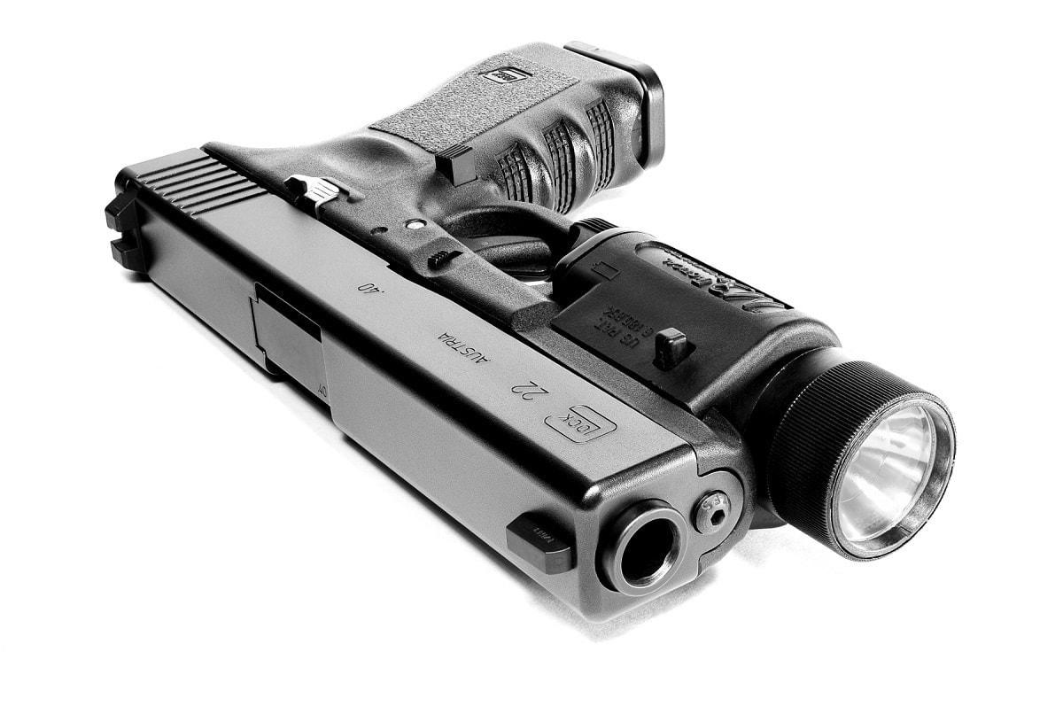 Glock 22 Review
