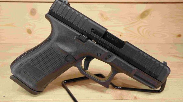 Glock 44 Review