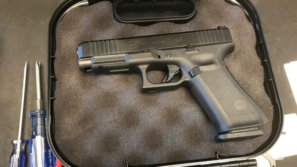 Glock 47