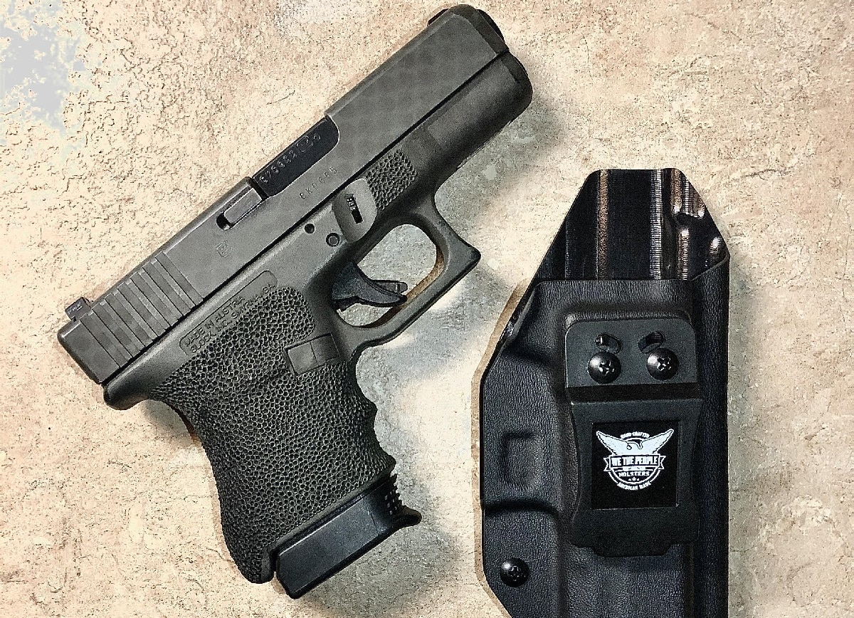 Glock G30 Review