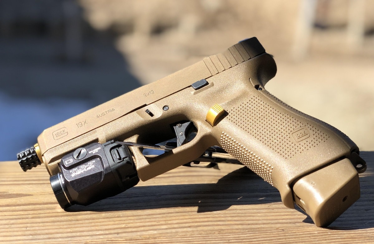 Gun Sales 2021