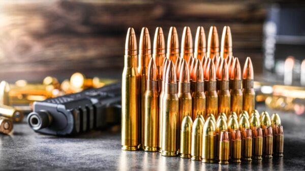 Hunting Ammo Shortage