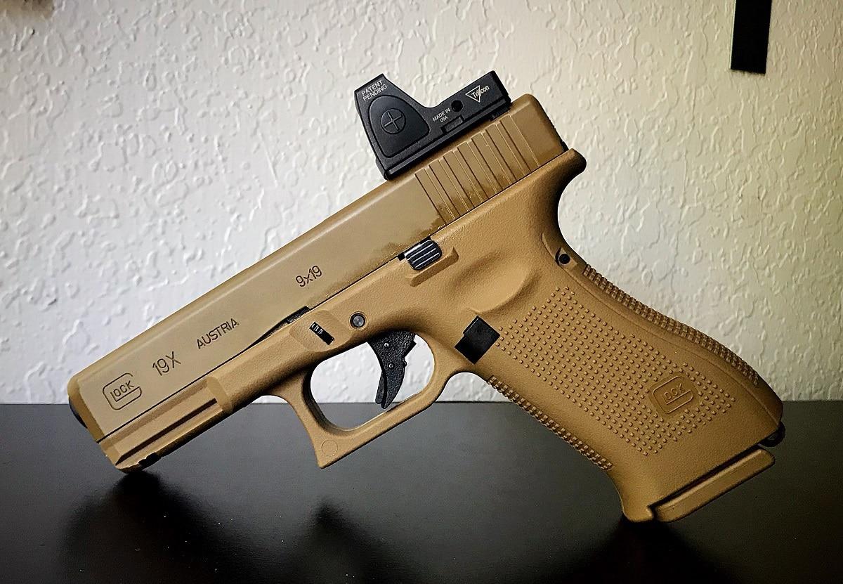 Illinois Most Gun Sales