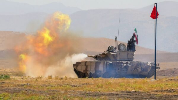Afghanistan-Iranian War