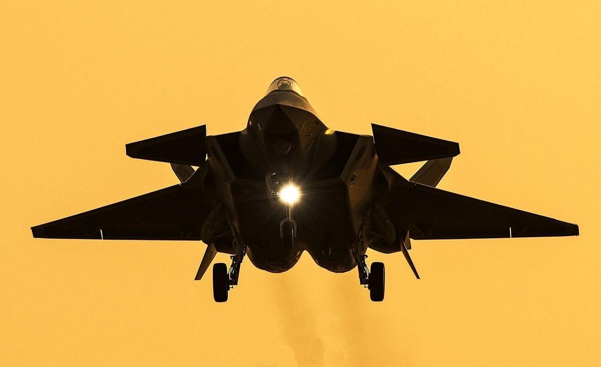 J-20 Engines