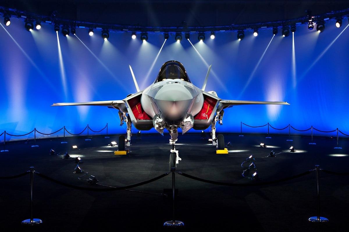 Japan F-35B