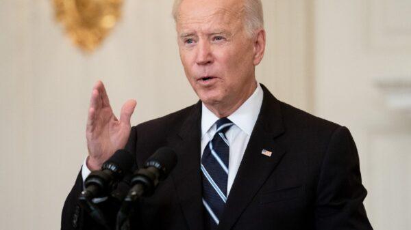 Joe Biden Inflation