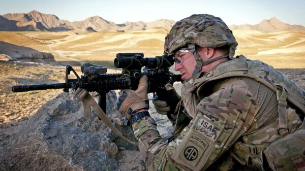 John Bolton Afghanistan