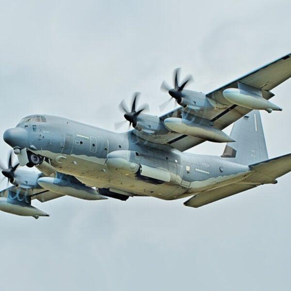 Flying Boats MC-130J