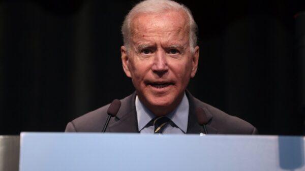 Pivot to Asia Biden