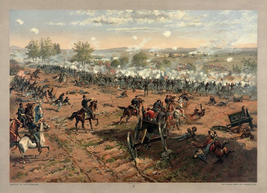 Robert E. Lee's Legacy