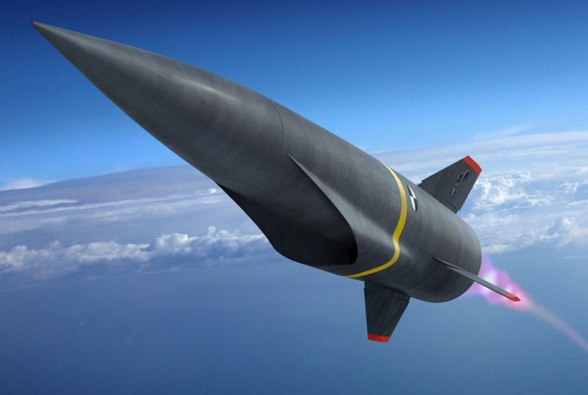 'Robotic Loaders' for Hypersonic Missiles