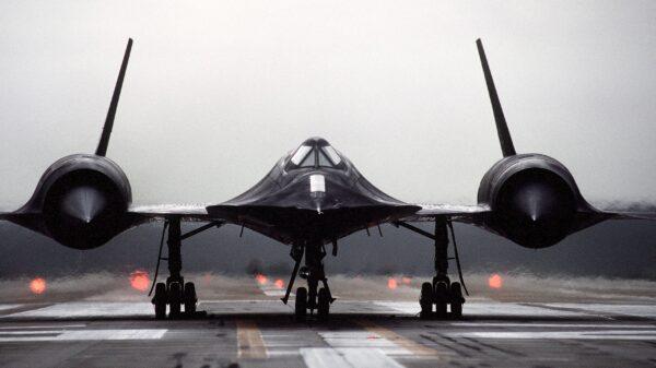 SR-72 Mach 7