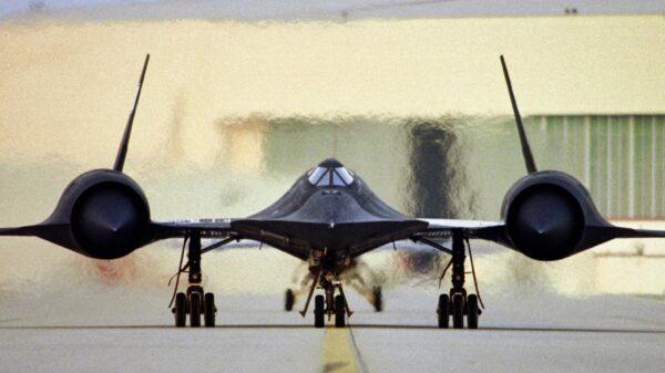 SR-72 Son of Blackbird