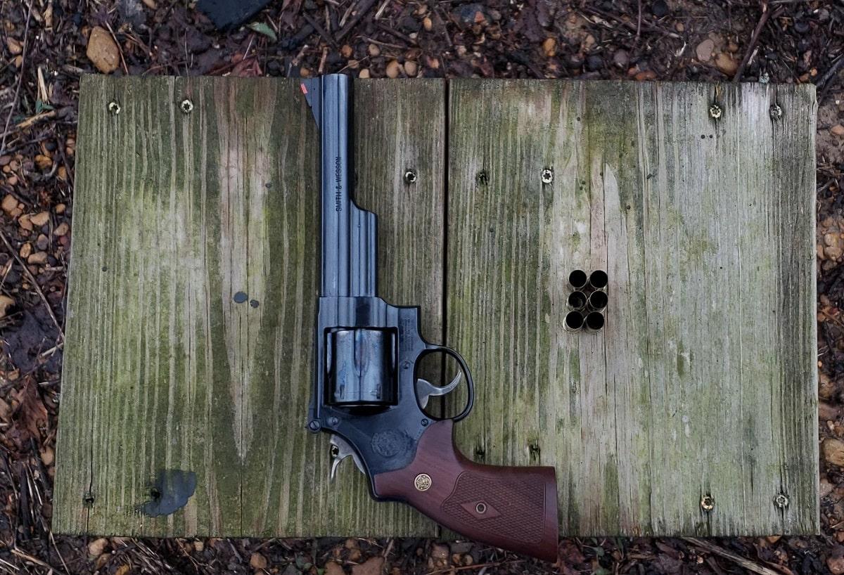 Smith & Wesson Gun Sales