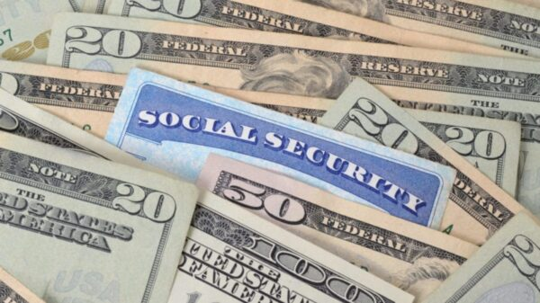 Social Security Questions