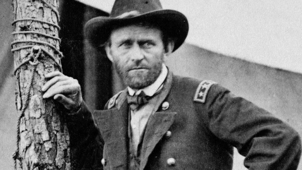 Ulysses S. Grant Reputation