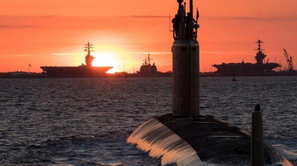 Australia Nuclear Submarines
