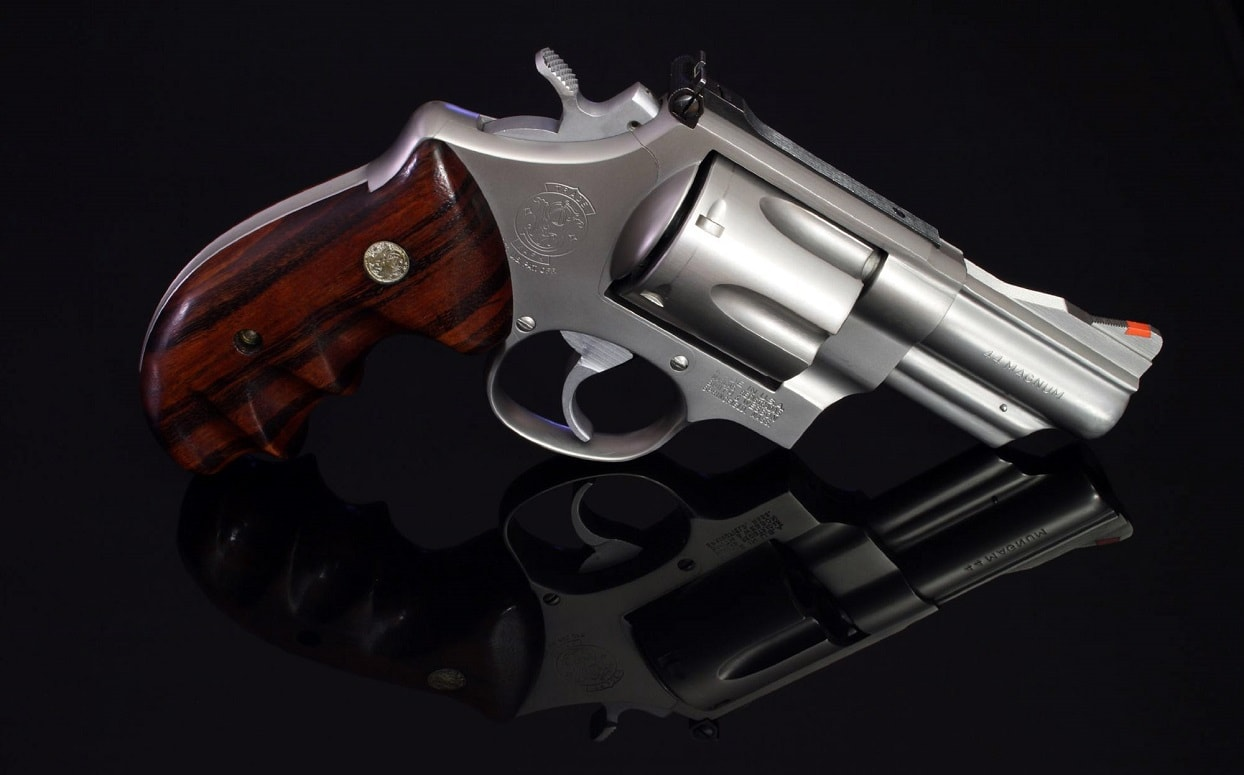 5 Best Revolvers on the Planet