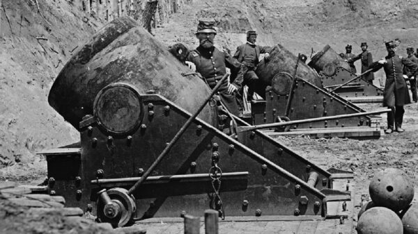 5 Deadliest Weapons Ever from the U.S. Civil War