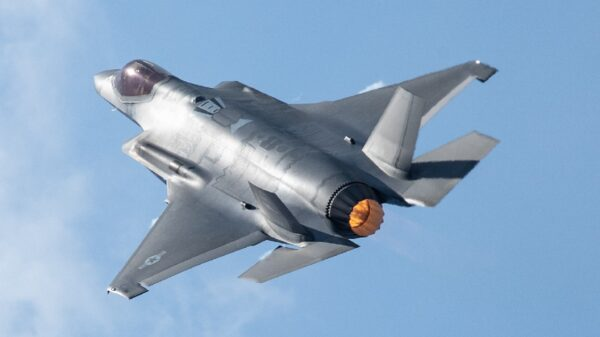 5 Deadliest Weapons of the U.S. Air Force