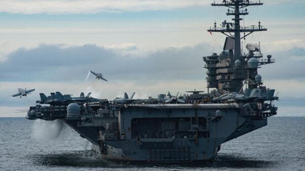 Baby Aircraft Carrier