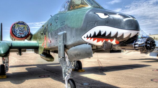 How to Fly A-10 Warthog