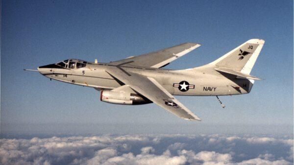 A-3 Skywarrior