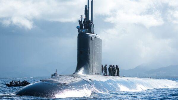 AUKUS Submarines