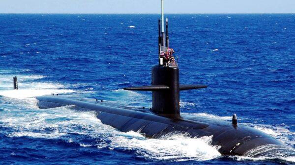 Australia Used Nuclear Submarines